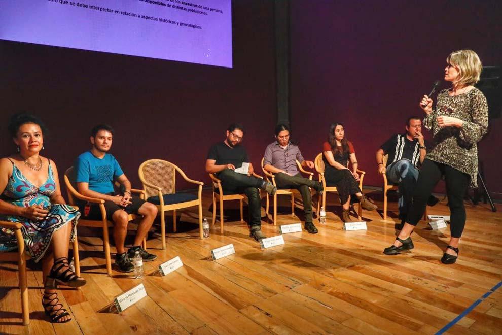 Una mirada desde las artes a la divulgación científica – Gaceta de la UNAM