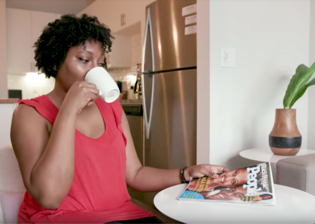 She isn't African enough?! DNA Ancestry tests feat. It's Okay To Be Smart
