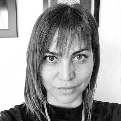 Astrid Velasco
